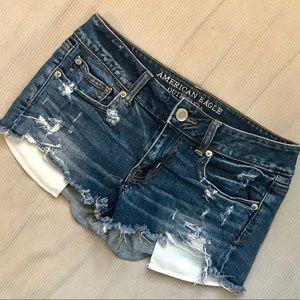 American Eagle Shorts Size:4